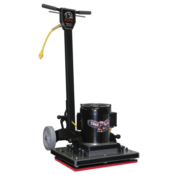 Hawk TigerHawk Deluxe Orbital Floor Machine