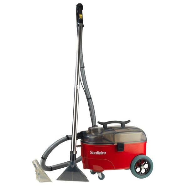 Sanitaire RESTORE Spot Carpet Extractor