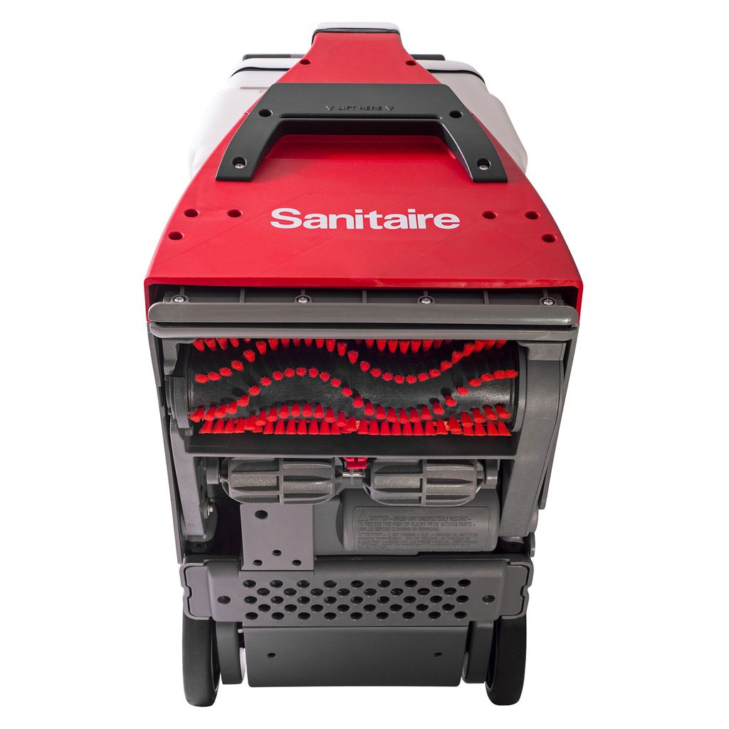 Sanitaire RESTORE Upright Carpet Extractor