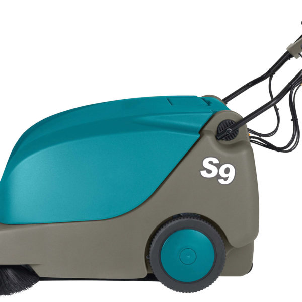 Tennant S9 Self-Propelled Battery Sweeper