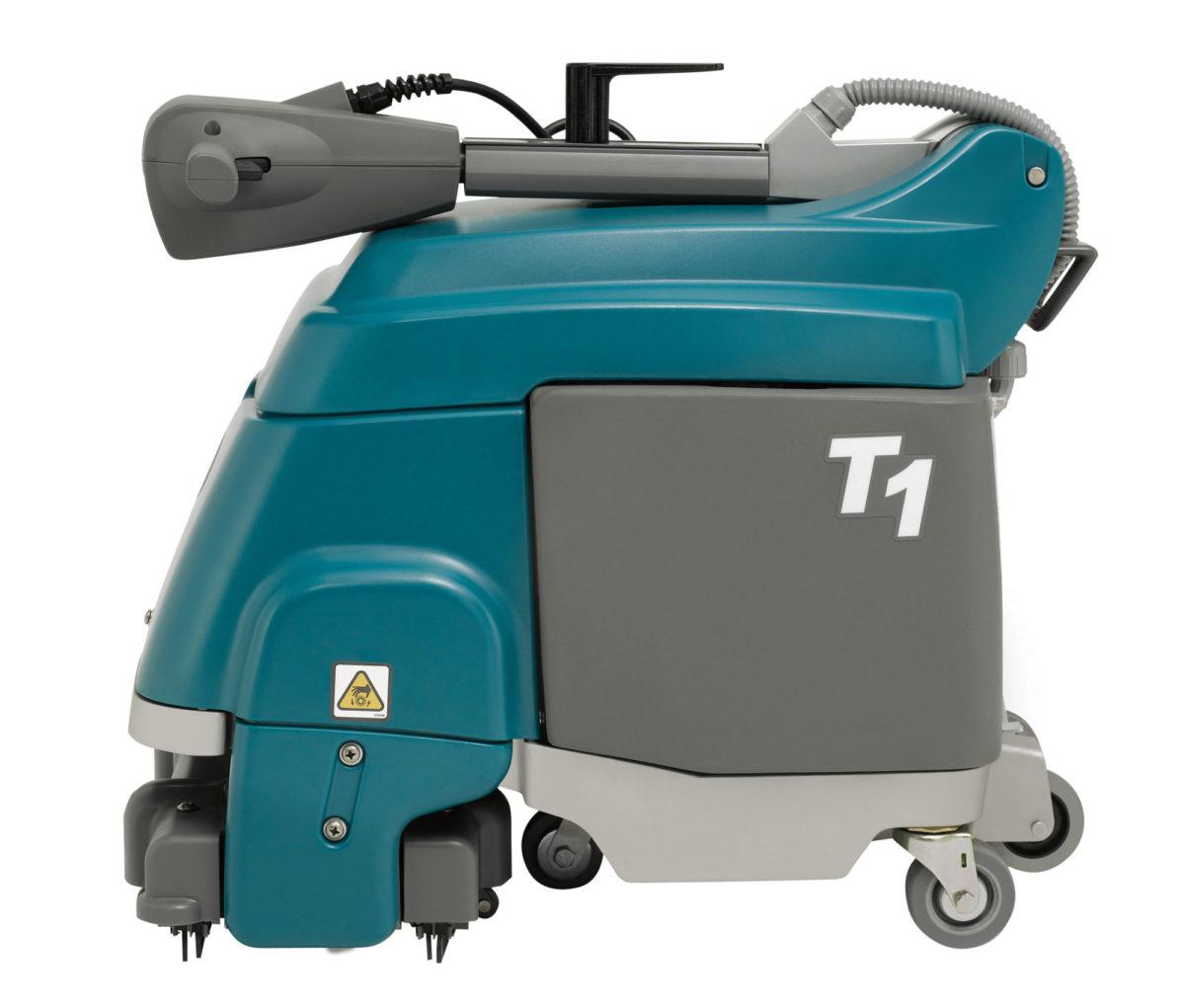 Tennant T1 Micro Scrubber