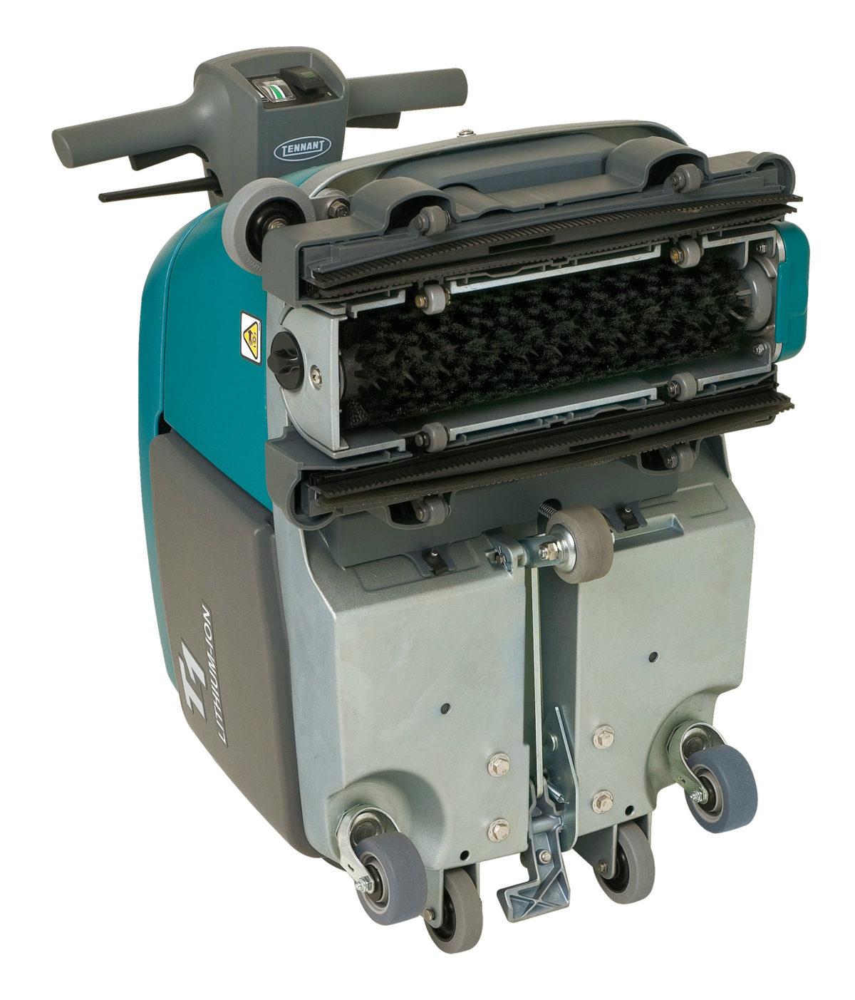 Tennant T1B Micro Scrubber