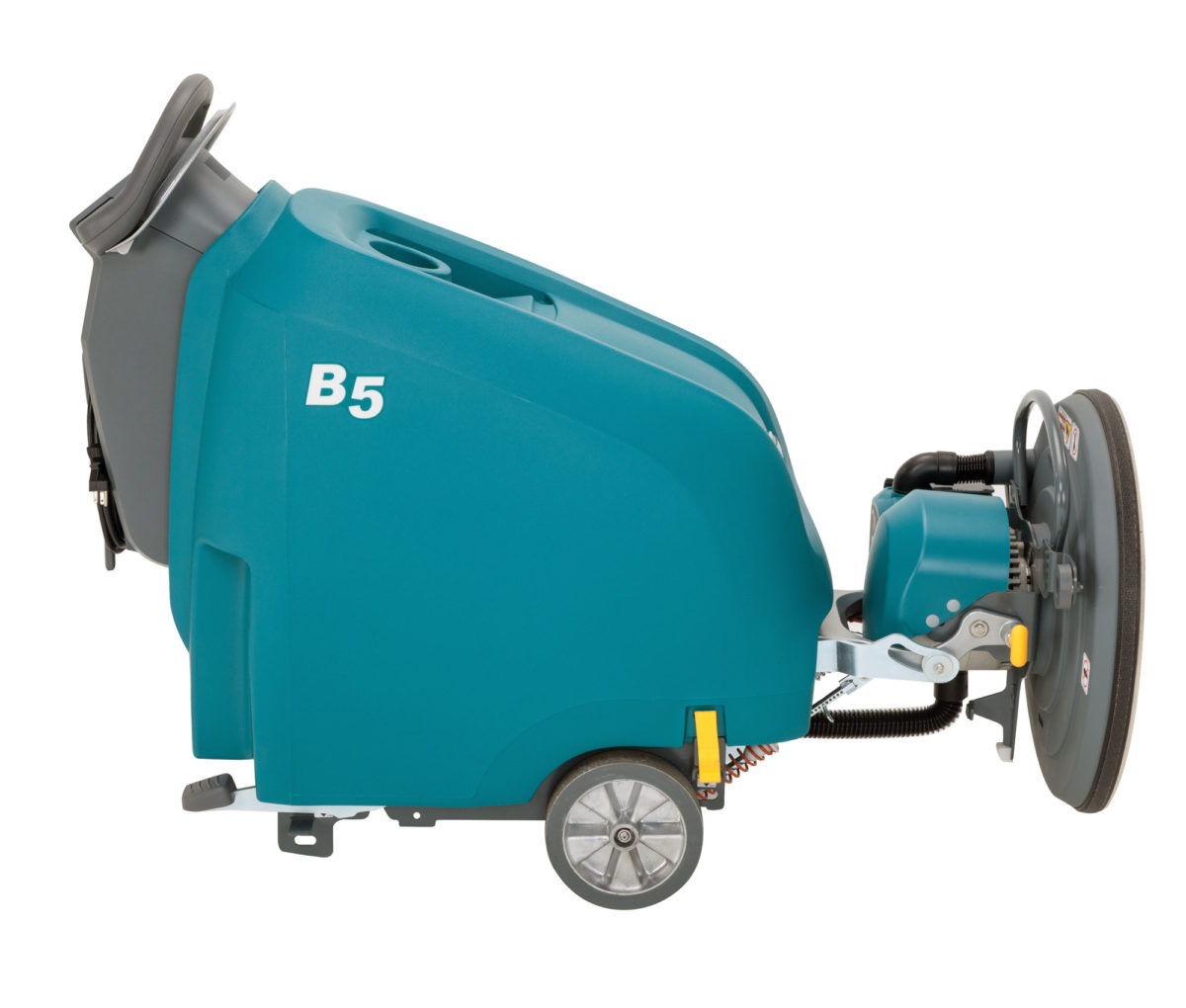 Tennant B5 Battery Burnisher