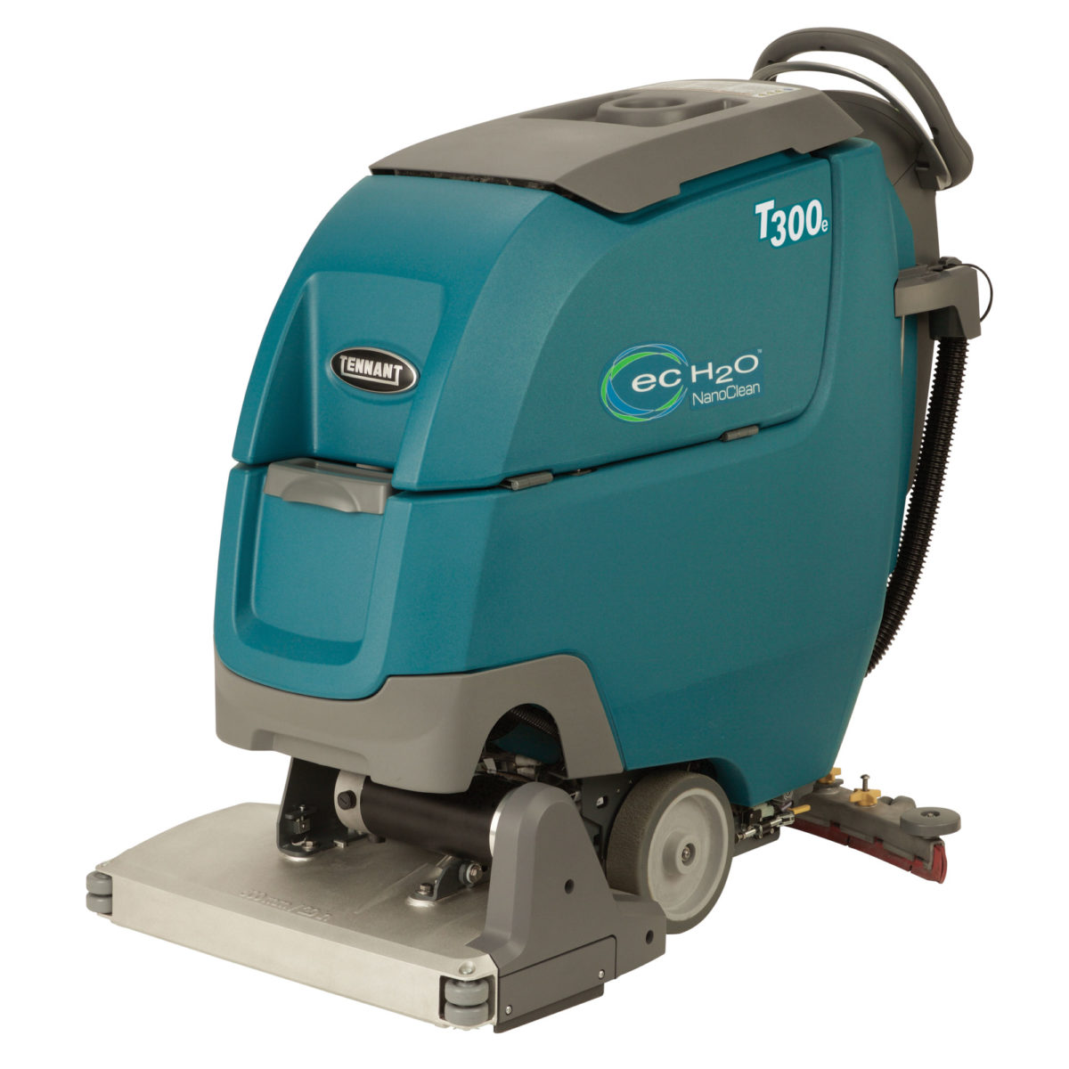 Tennant T300e Cylindrical Autoscrubber - Brushes